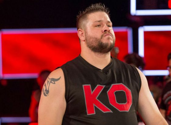 Report: Kevin Owens To Appear On This Week's NXT