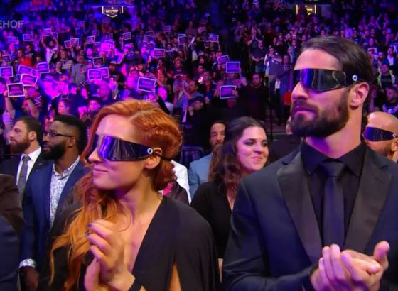 WWE's Seth Rollins Addresses Jim Cornette's Comments About Becky Lynch's Pregnancy