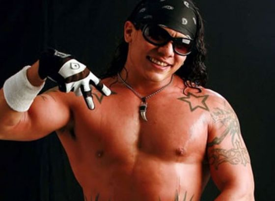 Juventud Guerrera Revealed As The Third Labor Of Jericho