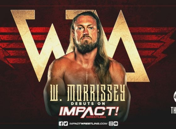 Report: Big Cass Has Signed With IMPACT Wrestling