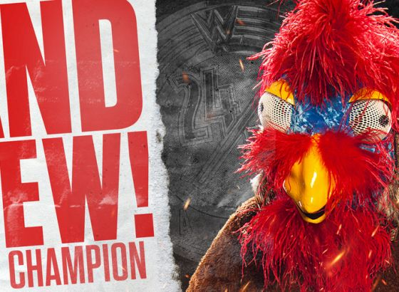 Report: Drew Gulak Was The Gobbledy Gooker At WWE Survivor Series 2020