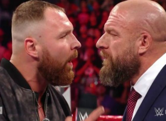 Jon Moxley: WWE Promos Suck Because They Cram In 5000 Unnecessary Words