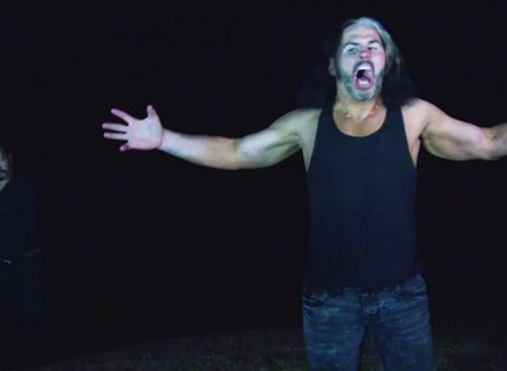 Matt Hardy Reveals His AEW Contract Allows Him To Work In NJPW