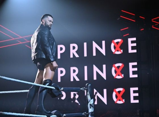 Finn Balor Wants To Form WWE Tag Team With 'The Fiend' Bray Wyatt