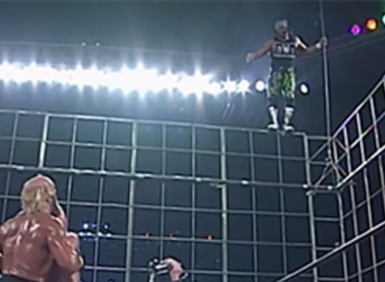 5 Pro Wrestling World Champions' Careers That Were Altered By Sudden Injuries