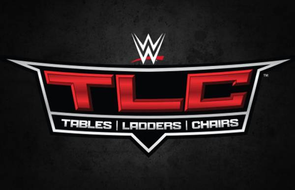 Several Matches Added To WWE TLC: Tables, Ladders, And Chairs