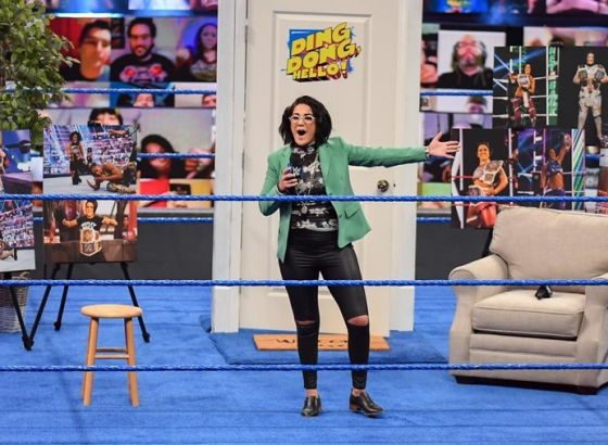 Bayley Admits Recent WWE Releases Have Hit Her 'Really Hard'