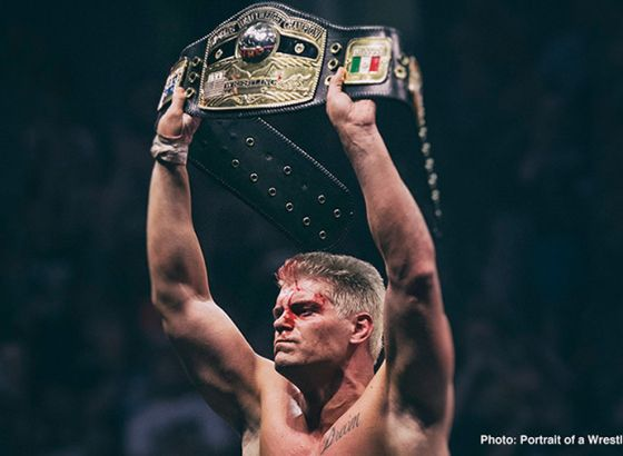 Cody Rhodes: My Favourite Match Is yet To Happen