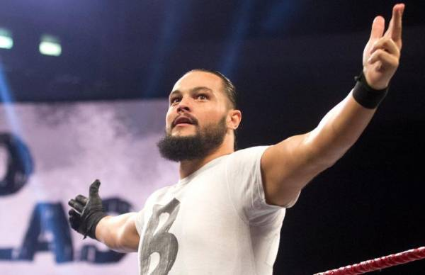 Erick Redbeard Explains Why Bo Dallas Wouldn't Have Worked In The Wyatt Family