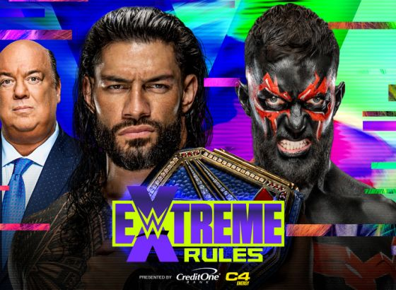 WWE Extreme Rules 2021 - Matches, Start Time, Predictions