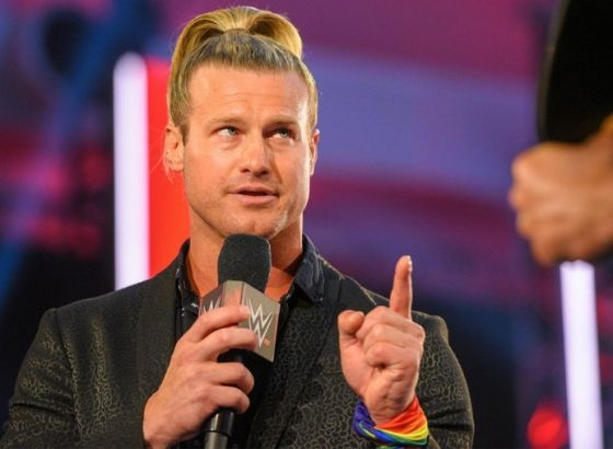 Dolph Ziggler Talks Returning To WWE Raw