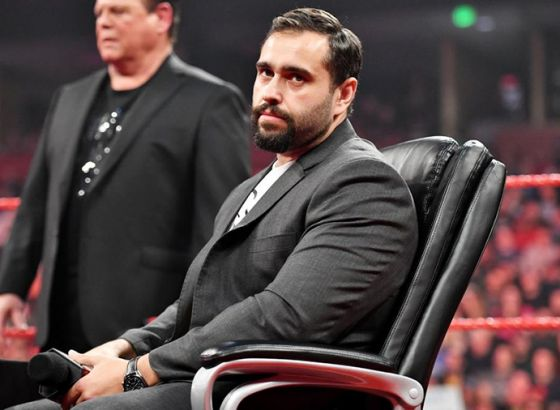 Nick Aldis Would Like To See Rusev Wrestle In The NWA
