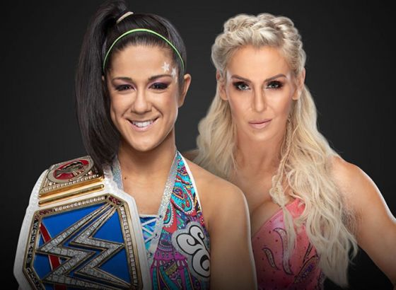 Updated WWE Clash Of Champions 2019 Card