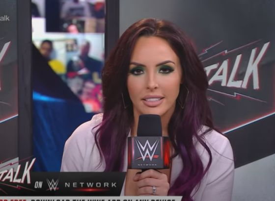Peyton Royce Details Creative Meeting With Vince McMahon After IIconics Split In WWE