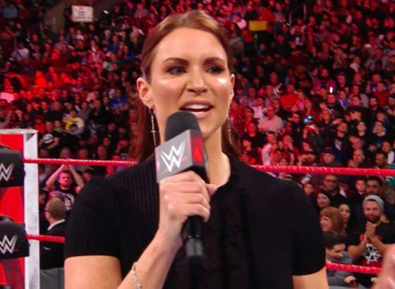Stephanie McMahon Looks To Find The 'It Factor' When Assessing WWE Prospects