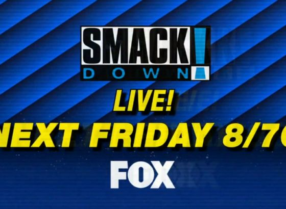 "WWE SmackDown Sees Sharp Viewership Increase For ""Throwback"" Show"