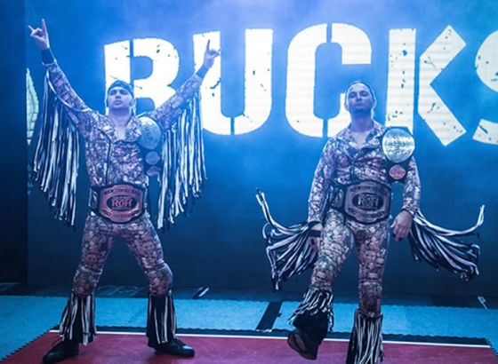 The Young Bucks Threaten To Delete Twitter Profiles Again