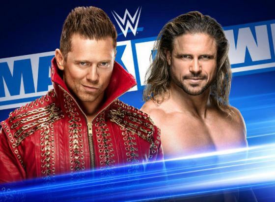 John Morrison Set For On Miz TV On WWE SmackDown; Two Matches Announced