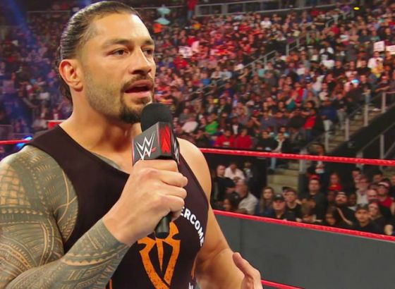 Roman Reigns Says WWE Absence Is Due To Newborn Sons, Not Health