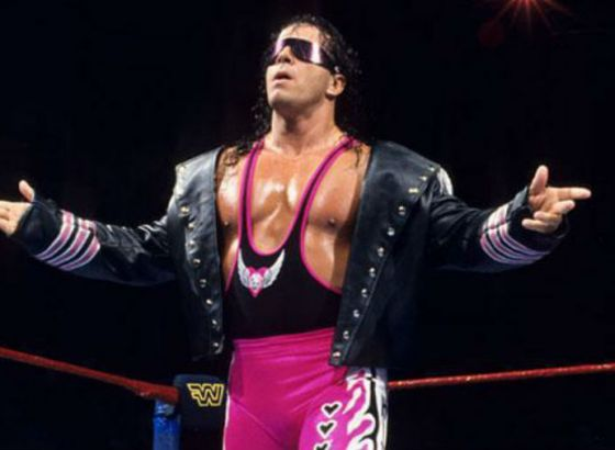 Bret Hart Remembers Failing His First WWE Audition