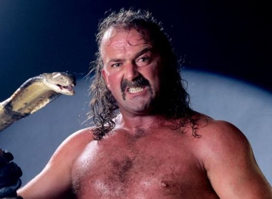 WWE Hall Of Famer Jake Roberts Suffering From Major Health Issue