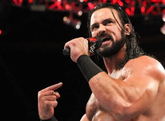 Drew McIntyre Believes WWE Audience Will Grow When They Return To Arenas