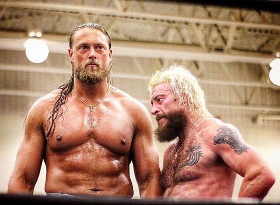 """Report: Big Cass & Enzo Amore """"Still Have Supporters"""" In WWE"""