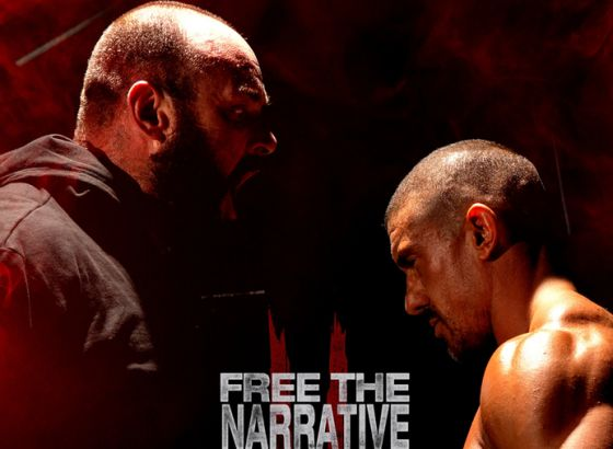 EC3 Reveals How Braun Strowman's Involvement In 'Free The Narrative 2' Came Together