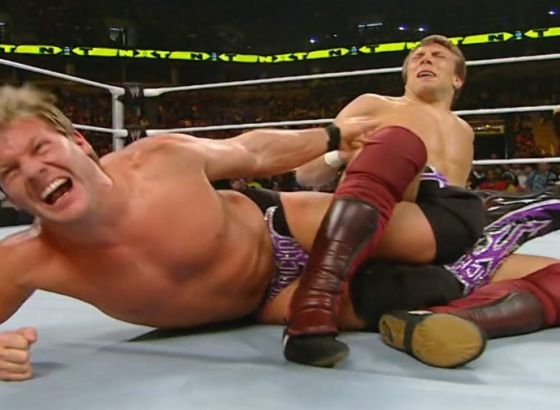 Daniel Bryan, Chris Jericho, A 2010 Encounter, And Its Significance