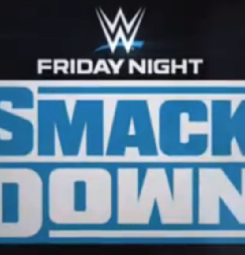 IC Title Match Set For Next Week's WWE SmackDown