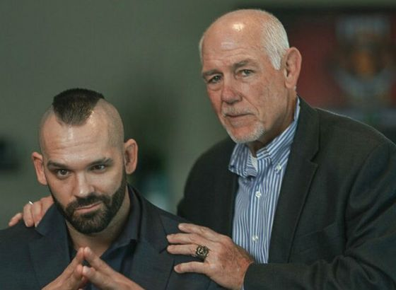 AEW Tease Splitting Up Shawn Spears And Tully Blanchard