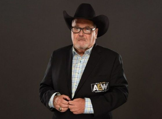 Jim Ross: AEW All Out 2021 Was Close To WWE WrestleMania 17 For Me