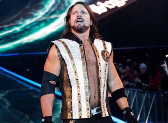 Quiz: Name AJ Styles' WWE Pay-Per-View Opponents