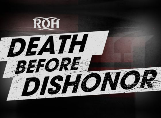ROH Announce Next PPV