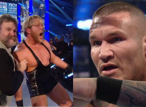 5 Things You Forgot Happened Inside The WWE Elimination Chamber