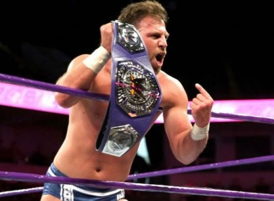 6 Recent WWE Cruiserweight Champions Who Have Already Left The Company