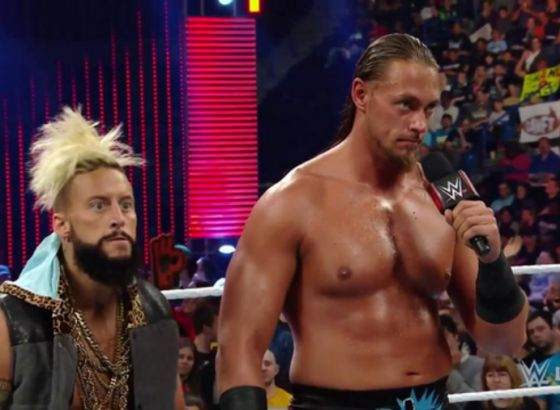 Triple H Denies Rumors Of Enzo Amore And Big Cass Returning To WWE