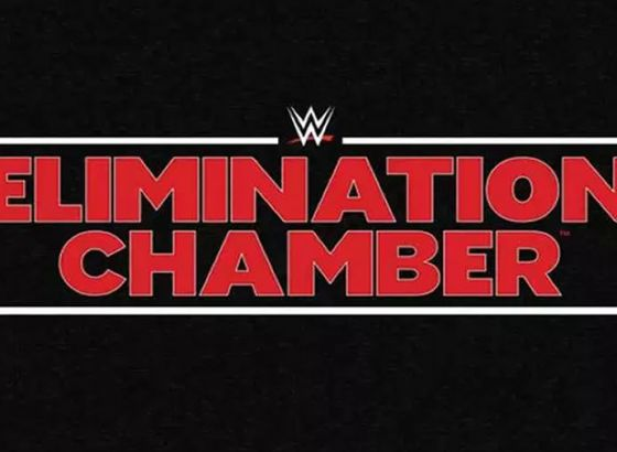Report: Another Match At WWE Elimination Chamber Revealed