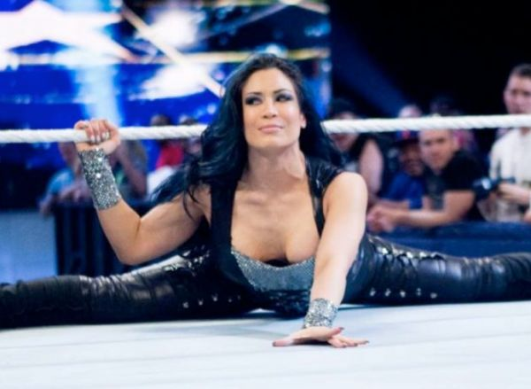 Melina Denies Reports She's Re-Signed With WWE