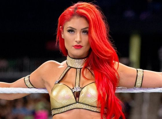 Report: Eva Marie's WWE Muscle To Be Piper Niven Or Mercedes Martinez