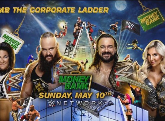 2 New Matches Added To WWE Money In The Bank
