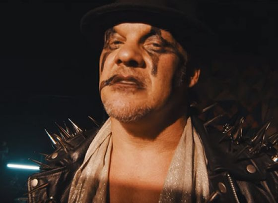 Report: NJPW Has Renewed Interest In Using Chris Jericho