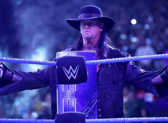 The Undertaker Has Had Talks About Coaching Role At WWE Performance Center