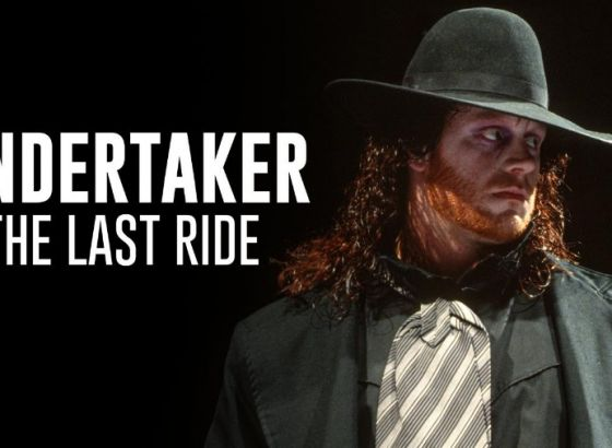 WWE To Air Bonus Episode Of Undertaker: The Last Ride Documentary