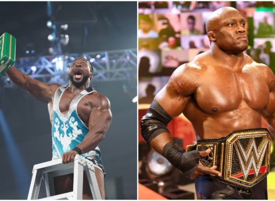 Big E: Challenging Bobby Lashley For The WWE Championship Would 'Have A Lot Of Significance'
