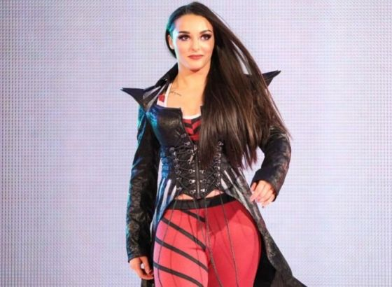 Released WWE NXT Superstar Deonna Purrazzo Returns To IMPACT Wrestling