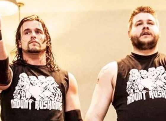 Adam Cole Comments On WWE's Kevin Owens Potentially Joining AEW