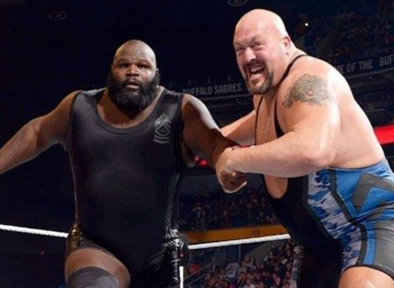 Paul Wight Wants Mark Henry To Join AEW