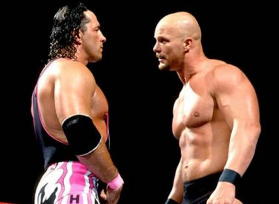 Bret Hart's 5 Greatest WWE Rivalries