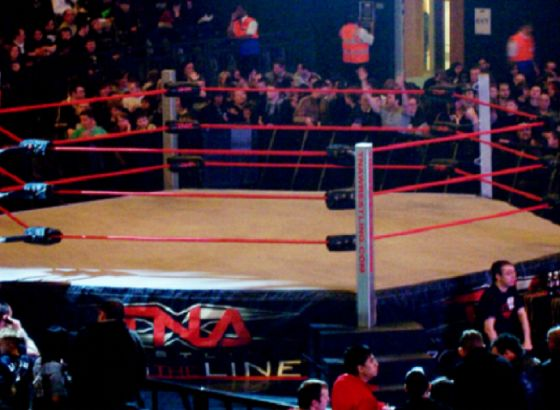 """Eric Bischoff On TNA's Six-Sided Ring: """"It Was F**king Stupid"""""""
